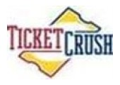 ticketcrush.net coupons and promo codes