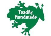 Toadily Handmade coupons or promo codes at toadilyhandmade.com