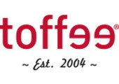 coupons or promo codes at toffee.com.au