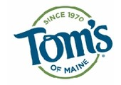 Toms of Maine coupons or promo codes at tomsofmainestore.com