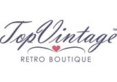Top Vintage coupons or promo codes at topvintage.net