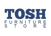 Tosh Furniture Store coupons or promo codes at toshfurniturestore.com