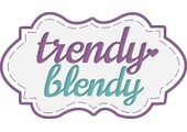 Trendy Blendy coupons or promo codes at trendyblendy.com