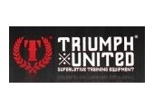 Triumph United coupons or promo codes at triumphunited.com