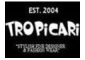 coupons or promo codes at tropicari.com
