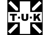 Tuk Shoes coupons or promo codes at tukshoes.co.uk