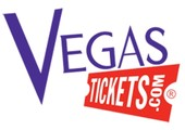 Vegas Tickets coupons or promo codes at vegastickets.com