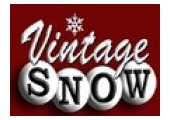 Vintage Snow coupons or promo codes at vintagesnow.net