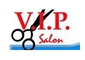 V.I.P.  Salon coupons or promo codes at vipsalon.com