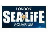 Sea Life coupons or promo codes at visitsealife.com