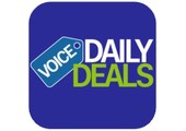voicedailydeals.com coupons and promo codes