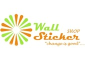 Wall Sticker Shop coupons or promo codes at wallstickershop.com