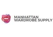 Manhattan Wardrobe Supply coupons or promo codes at wardrobesupplies.com