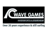 wavegames.co.uk coupons and promo codes