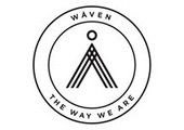 WÅVEN coupons or promo codes at waven.co.uk