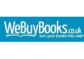 webuybooks.co.uk coupons and promo codes