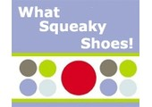 Squeaky Shoes coupons or promo codes at whatsqueakyshoes.com