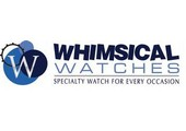 Web Master coupons or promo codes at whimsicalwatches.com