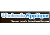 Wholesale Applique coupons or promo codes at wholesaleapplique.com