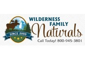 wildernessfamilynaturals.com coupons and promo codes