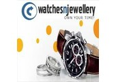 Watches N Jewellery coupons or promo codes at wnjstore.uk