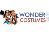 Wonder Costumes coupons or promo codes at wondercostumes.com