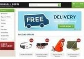 worldofbelts.co.uk coupons and promo codes