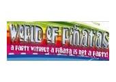 worldofpinatas.com coupons or promo codes