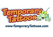 www-temporarytattoos.com coupons and promo codes