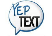 Yeptext.com coupons or promo codes at yeptext.com