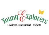 Young Explorers coupons or promo codes at youngexplorers.com