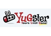 yugster.com coupons or promo codes