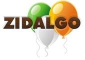 ZIDALGO coupons or promo codes at zidalgo.com