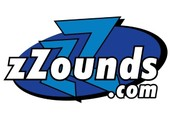 zZsounds coupons or promo codes at zzounds.com